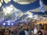 Oktoberfest in Peguera