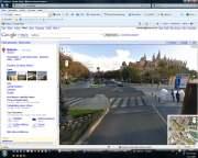 google-streeview-mallorca