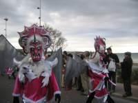 Karneval an der Playa de Palma